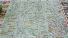 やっぱり紙の地図