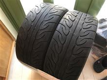タイヤ購入と、タイヤ保管庫計画の巻!