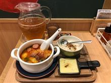 太陽のトマト麺withチーズ 新宿ミロード店