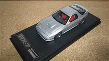 イグニッションモデルのRX-7