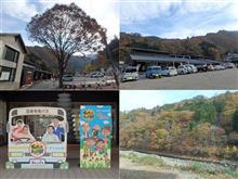 リニューアルした「道の駅 上野」