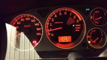 燃費記録を更新しました。11月分 今月3回目の給油⛽️💴