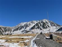 酷険道ツーリングの翌日はアルペンルートを訪問。