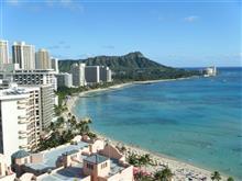 ハワイ ワイキキ ホノルル アメリカ 合衆国 オバマ LOOK JTB ハワイアン航空