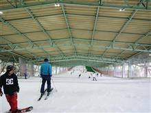スノーボードシーズンイン( ^o^)ノ