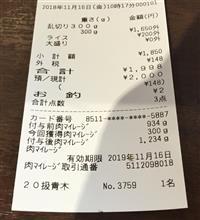 【ここも】有給とイオンモール【ハチミツ寿司】