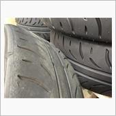 (NC3R) タイヤ交換