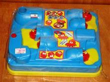 トホホ玩具自慢234 たこたたき