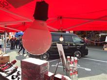 今日明日はSAB姫路店さんの周年祭です!