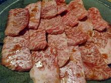 赤牛つくば本店で焼肉