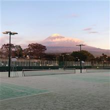 11月度 テニス会🎾
