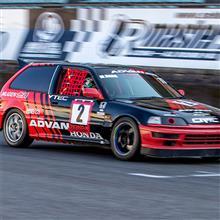【写真】HONDA ONE MAKE RACE セントラル 2018.11.11 part.02