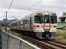 米原〜京都の旅
