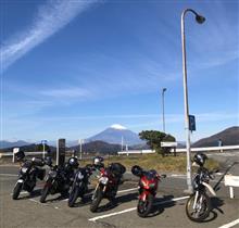 バイクツーリング(伊豆)