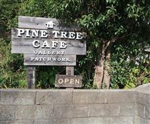 素敵なカフェを見つけました