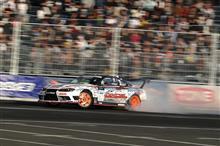 D1GPお台場、FIA IDC レースレポート