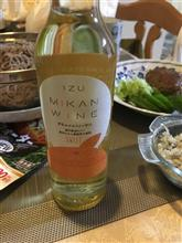伊豆ミカンワイン
