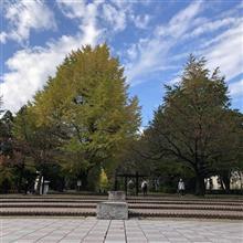 【チャリンコ通信】秋はどこ行く?