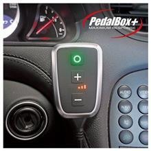 AUTOMESSEWEBに! Pedalbox+