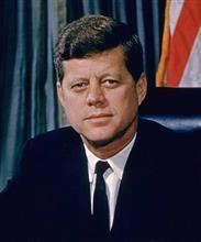 今日は「ケネディ大統領暗殺」の日