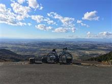筑波山周辺サイクリング
