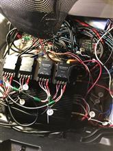 改造カーオーディオアンプ検証3