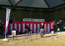 Jazz Graffiti フレッシュパーク 無事終了しました!