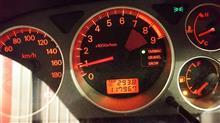 燃費記録を更新しました。11月分 今月4回目の給油⛽️💴