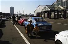 ニューイヤーミーティングの終焉と日本の自動車趣味のおわり