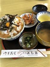 【GS】イカ丼mtg
