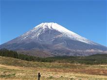 富士山とコラボ まずまず成功!
