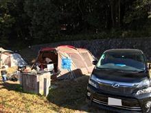 まんのう公園キャンプ