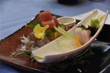 トスラブ湯沢 、和食ご飯。