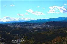 お出かけ日記・・日和田山そして京都?