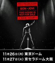 BON・JOVI Live (2018)な日