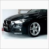 BMW 320d プロセッサ ...