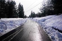 冬の準備...出来たでしょうか...スズキ ジムニーJB64W スタッドレスタイヤ SJ8