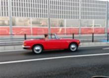 昨日会った車Ⅱ