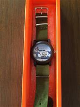オリジナル  Copen owner's watch