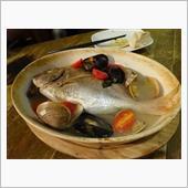魚が美味い