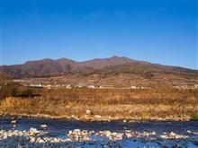 北信濃の秀峰「高井富士」の高社山へ