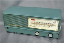 日本ビクター VICTOR 真空管ラジオ 5A-2208