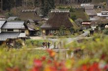 京都・嵐山高雄~美山の里に行ってきました♪