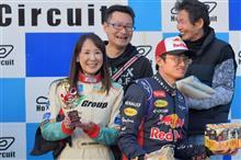 本庄サーキット 4st 5時間カート耐久レース