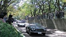 万博記念公園サーキット2018に行ってきた(20/n) -パレードラン参加車両-