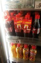 太っ腹!日本コカ・コーラ!