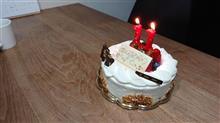 お誕生日とチャリチャリ