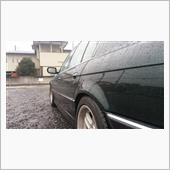 待望の雨。DWS 06の雨天 ...