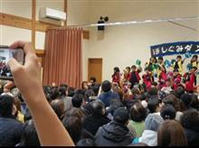 保育園の発表会