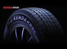 KENDA ICETEC neo KR36 94Q 215/55R17 (その1)